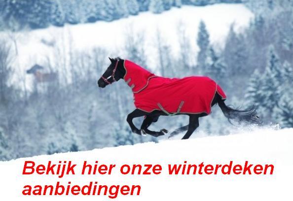 Goedkope paarden Winter & Regen Dekens